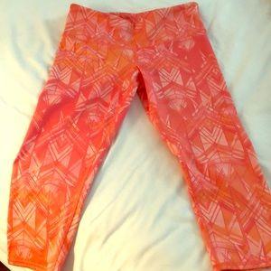 Yoga pants Sz S